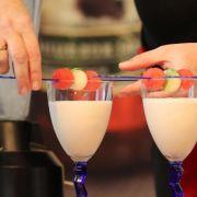 Diese Getränke peppen Ihre Hochzeit auf (Foto)