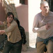 Neue Folge bei RTL 2! Michael im Gefangenendilemma (Foto)