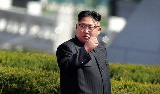 Hat Kim Jong-un die Gunst Chinas verloren? (Foto)