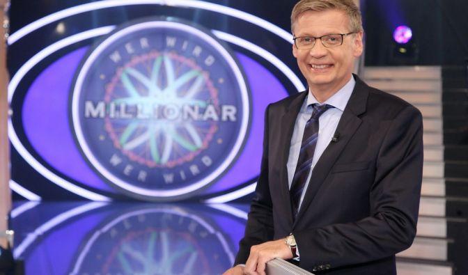 """""""Wer wird Millionär?"""" als RTL-Wiederholung"""