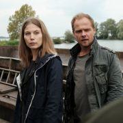 In der ZDF-Mediathek: Brautentführung endet in einem Mord (Foto)