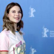 Mit diesem Hollywood-Star stand sie schon vor der Kamera (Foto)