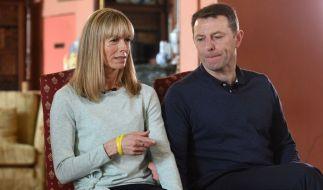 Knapp 10 Jahre nach Maddies Verschwinden gaben ihre Eltern der BBC ein Interview. (Foto)