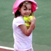 Die 3-jährige Maddie McCann verschwand 2007 aus einer Ferienanlage in Portugal.