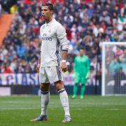 Ronaldo trifft und trifft und trifft: Real nach 3:0 auf Finalkurs (Foto)
