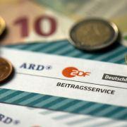GEZ-Ärger! ARD bekommt deutlich weniger Geld (Foto)