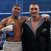 Tyson Fury mit Kampfansage! Rückkampf oder Rücktritt bei Klitschko? (Foto)