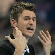 DAS macht der Handball-Trainer nach seiner Profi-Karriere (Foto)