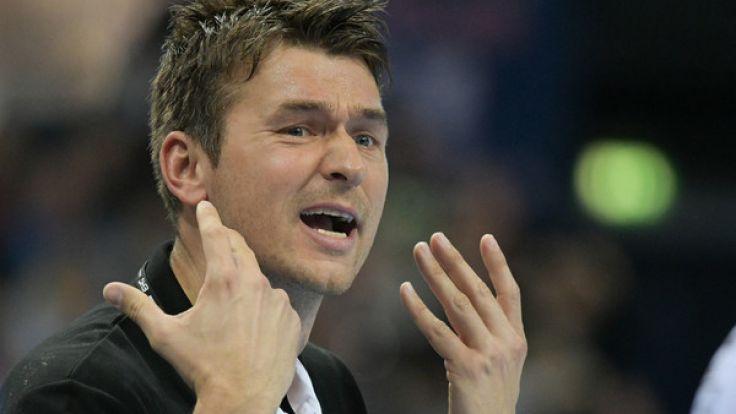 Christian Prokop ist der neue Bundestrainer der deutschen Handball-Nationalmannschaft und beerbt Ex-Coach Dagur Sigurdsson.