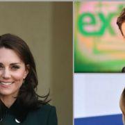 """AfD: """"Nazi-Schlampe"""" geht zu weit - Thomalla unten ohne - Kate Middleton bloßgestellt (Foto)"""
