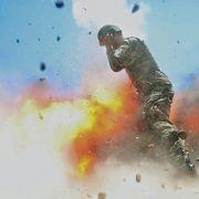 US-Soldatin fotografiert den Moment ihres Todes (Foto)