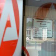Arbeitslosenzahl im April noch weiter gesunken (Foto)
