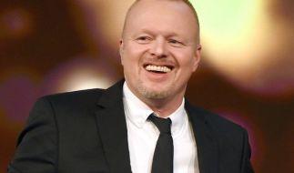 Nicht wenige Zuschauer würden ein TV-Comeback Stefan Raabs begrüßen. (Foto)