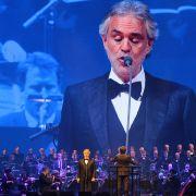 Bocellikommt nach Deutschland! Infos zu Tickets, VVK und Termine HIER (Foto)