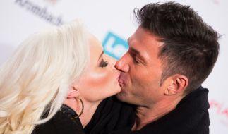 Zerbricht die Ehe zwischen Daniela Katzenberger und Lucas Cordalis? (Foto)
