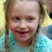 Inga Gehricke verschwand beim Holz sammeln im Wald.