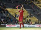 Bundesliga, 32. Spieltag - Ergebnis