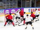 Eishockey-WM 2017 in TV und Live-Stream