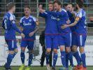 3. Liga - Ergebnisse des 36. Spieltags