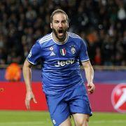 2:0-Sieg in Monaco: Juventus dicht vor Champions-League-Finale (Foto)