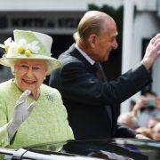 Not-Treffen in London! Wilde Spekulationen um Prinz Philips Tod (Foto)