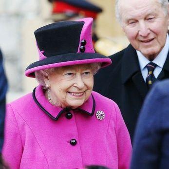 Notfallplan! DAS passiert, wenn Königin Elisabeth stirbt (Foto)