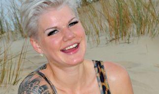 Melanie Müller eröffnete auf Facebook, das sie schwanger ist. (Foto)