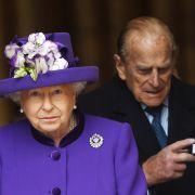 Prinz Philip zieht sich zurück - von offiziellen Verpflichtungen (Foto)