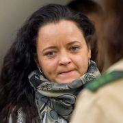 Psychiater sicher: Zschäpe das wahre Opfer des NSU (Foto)