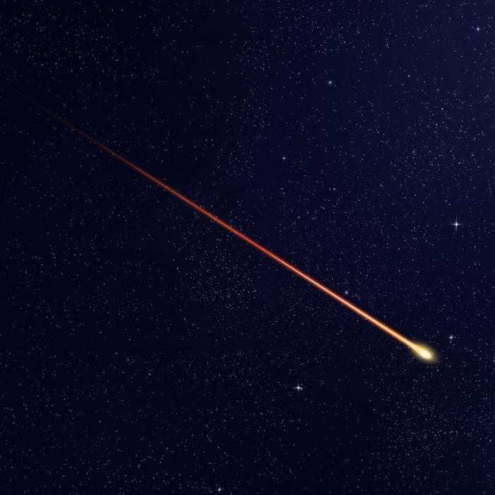 Maximum heute Nacht erreicht! Aquariden verzaubern den Nachthimmel (Foto)