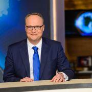 In der Mediathek: Olli Welke mischte die Nachrichten auf (Foto)