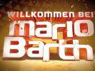 """Mit seiner Show """"Willkommen bei Mario Barth"""" hat der Berliner Comedian den Samstagabend bei RTL fest im Griff. (Foto)"""