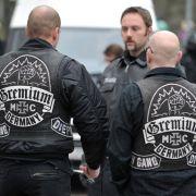 Der nette Rockerclub neben Hells Angels und Bandidos? (Foto)