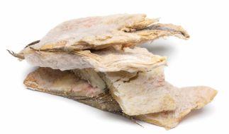 Das niedersächsische Verbraucherschutzministerium warnt vor dem Verzehr von Trockenfisch. (Foto)