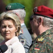 Affäre Franco A. - Bundeswehr-Munition bei Komplizen gefunden (Foto)