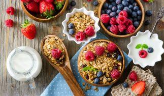 Drei Tipps sollten Sie beim Frühstücken beachten. (Foto)