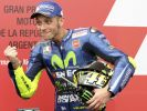 MotoGP, Moto2 und Moto3 - Ergebnisse