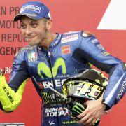 Spanischer Dreifach-Erfolg in MotoGP: Pedrosa siegt - Folger Achter (Foto)