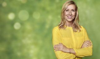 """Mit 21 neuen Ausgaben vom """"ZDF Fernsehgarten"""" läutet Andrea Kiewel die Sommersaison ein. (Foto)"""