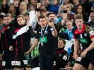 Handball Deutschland vs. Slowenien - Ergebnis