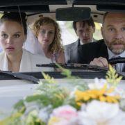 """Die """"Hochzeit im Paradies"""" gerät aus den Fugen (Foto)"""