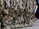 Was verbirgt sich im Jahr 2017 noch alles in Bundeswehr-Kasernen? (Foto)
