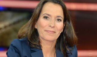"""Seit 2007 moderiert Anne Will nun schon ihre Talkshow """"Anne Will"""" in der ARD. (Foto)"""