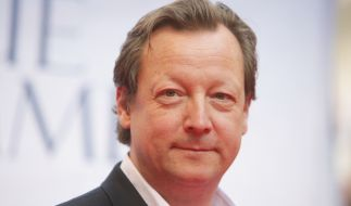 Von 2010 bis 2018 verkörperte Matthias Brandt den Münchner Polizeiruf-Ermittler Hanns von Meuffels. (Foto)