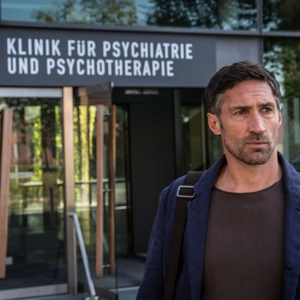 Tödlicher Irrtum? Ein Psychiater steht unter Tatverdacht (Foto)
