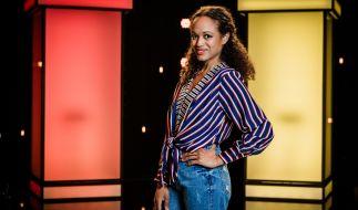 """Milka Loff Fernandes moderiert die neue RTL2-Show """"Naked Attraction – Dating hautnah"""". (Foto)"""