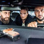 Start der Mafia-Serie um einen arabischen Clan in Berlin (Foto)