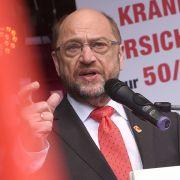 Deutlicher Sieg für die CDU - Debakel für die SPD (Foto)