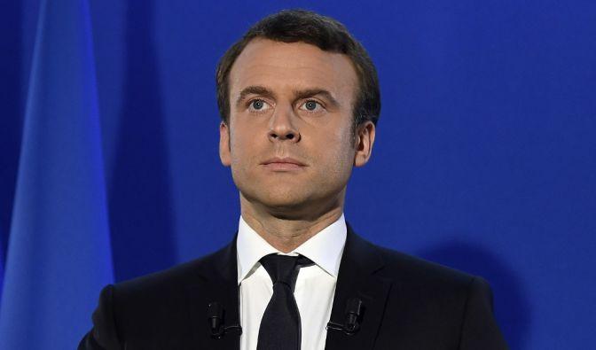 Wahl in Frankreich 2017 im News-Ticker