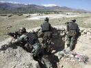 In Afghanistan wurde ein Anführer des Islamischen Staates getötet (Symbolbild). (Foto)